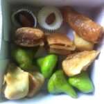 Super yummy Moroccan pastries!