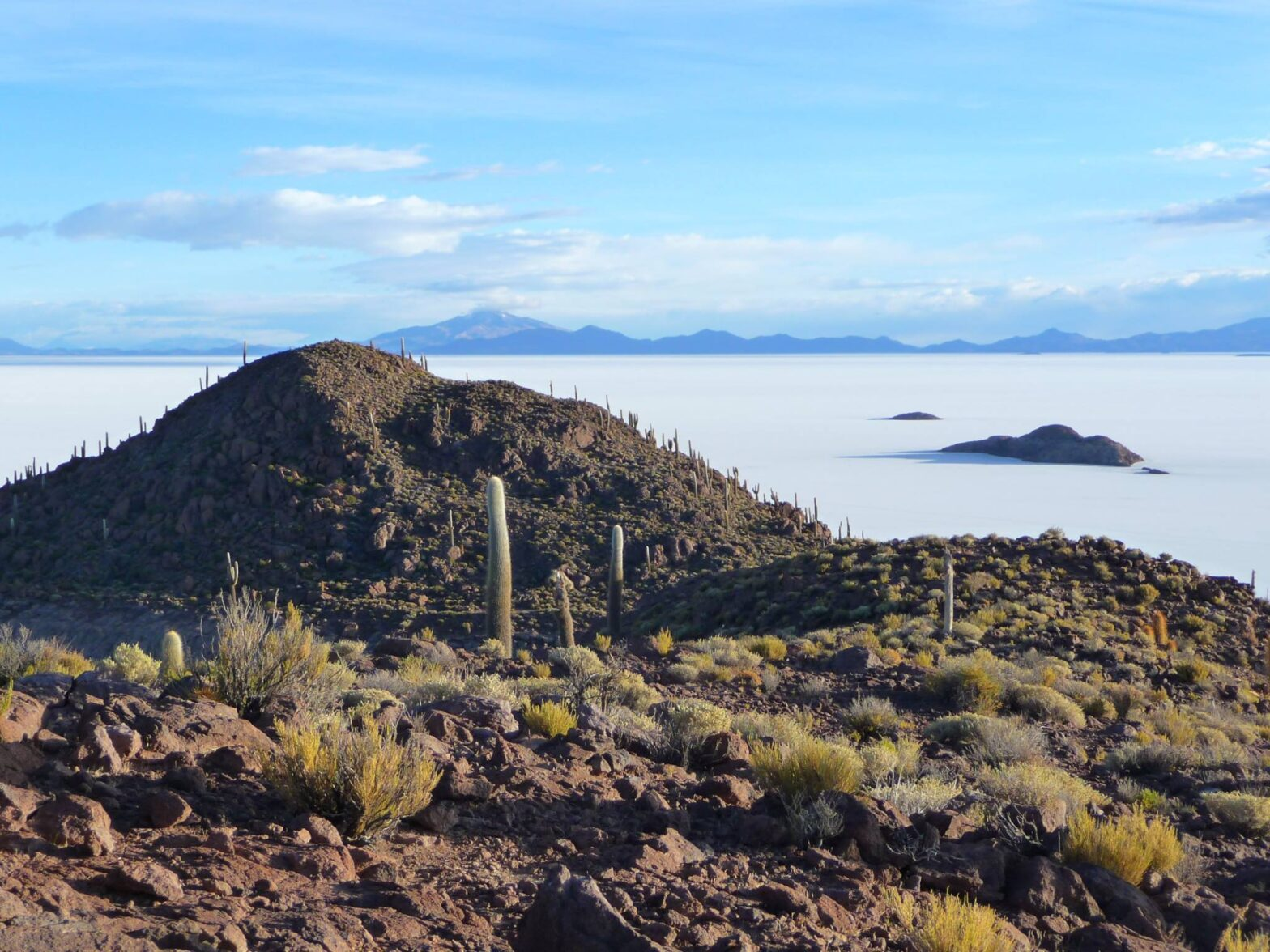 Race #4: Ultra BOLIVIA – The Race Above The Clouds