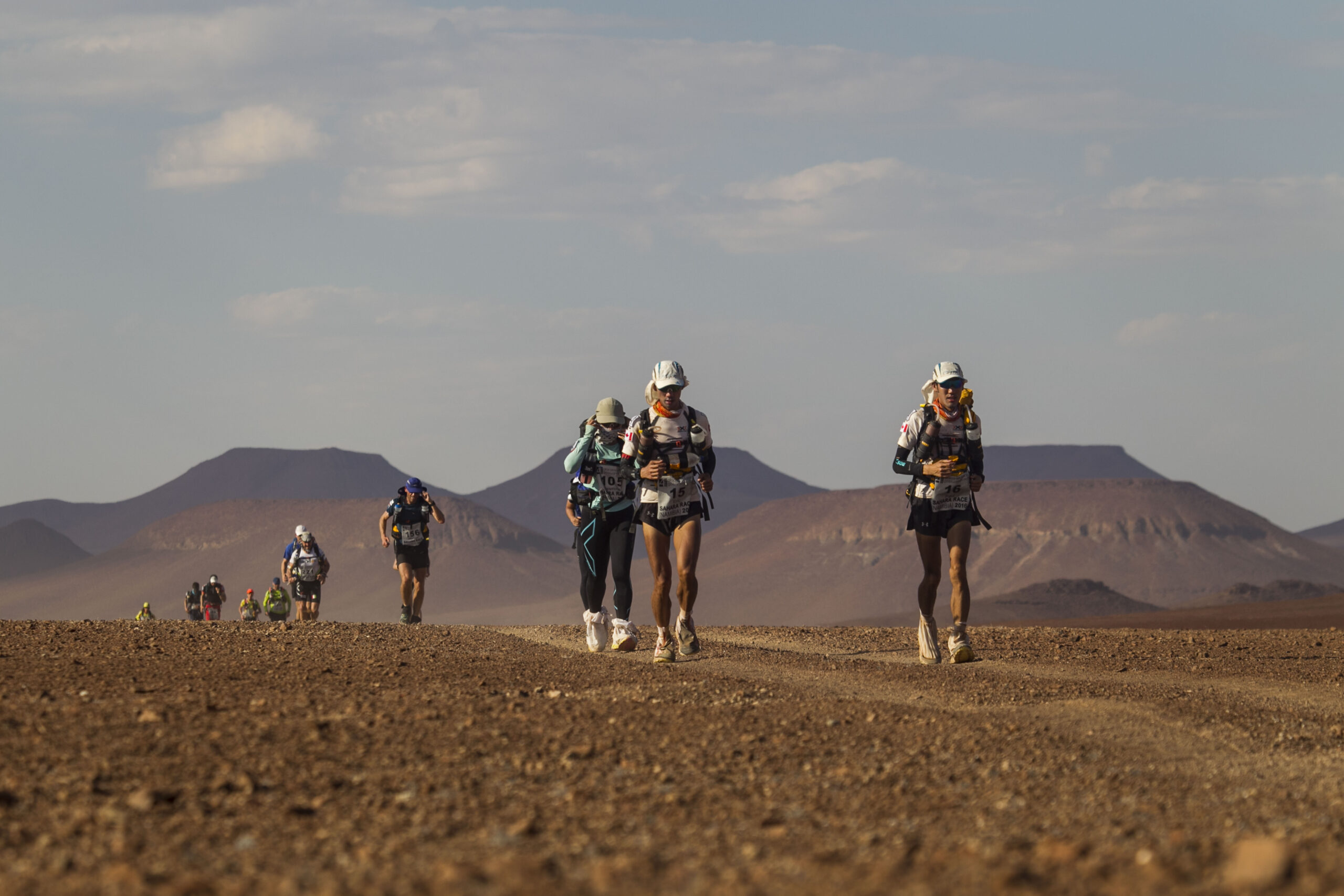5 Do's and 5 Don'ts For Racing With A Partner