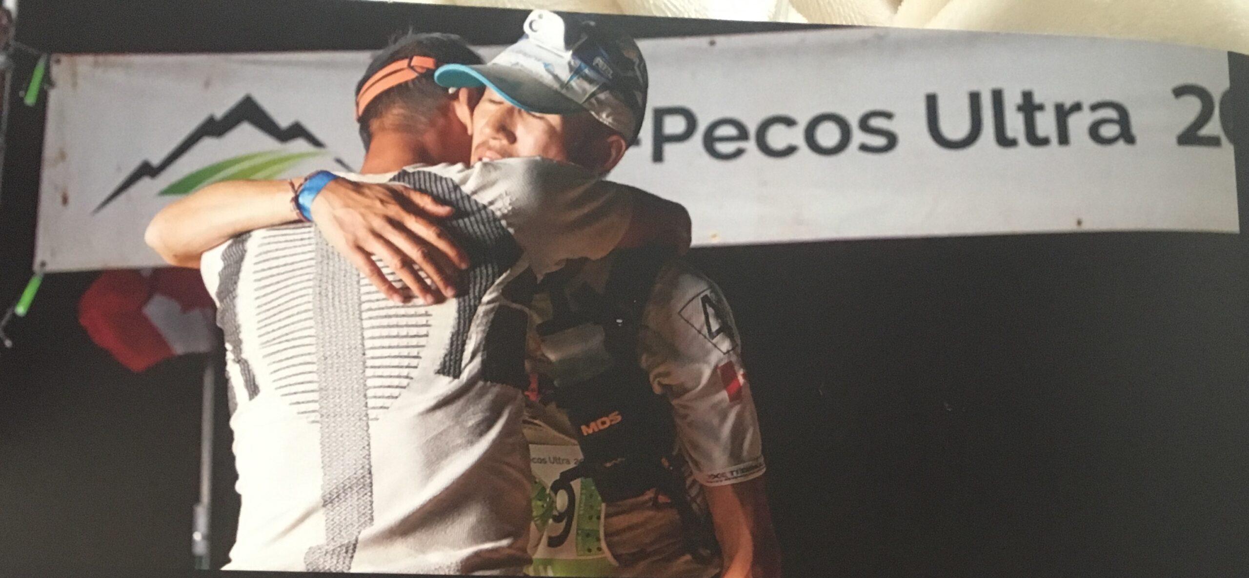 Trans Pecos Ultra