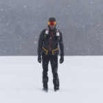 This is what we will be facing at IceUltra. Snow, and lots of it!